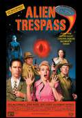 Alien Trespass (2009) Poster #1 Thumbnail