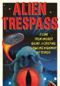 Alien Trespass (2009) Poster #2 Thumbnail