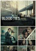 Blood Ties (2014) Poster #10 Thumbnail