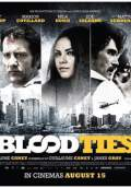 Blood Ties (2014) Poster #13 Thumbnail