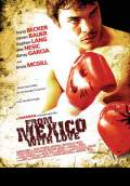 From Mexico with Love (2009) Poster #1 Thumbnail
