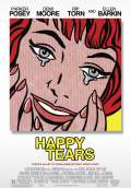 Happy Tears (2010) Poster #1 Thumbnail