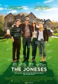 The Joneses (2010) Poster #1 Thumbnail