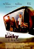 The Lucky Ones (2008) Poster #1 Thumbnail