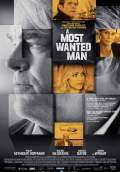 A Most Wanted Man (2014) Poster #1 Thumbnail