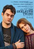 The Skeleton Twins (2014) Poster #1 Thumbnail