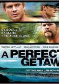A Perfect Getaway (2009) Poster #3 Thumbnail