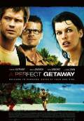 A Perfect Getaway (2009) Poster #4 Thumbnail