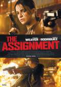 The Assignment (2017) Poster #1 Thumbnail