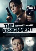 The Assignment (2017) Poster #2 Thumbnail