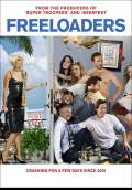 Freeloaders (2012) Poster #1 Thumbnail