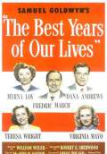 The Best Years of Our Lives (1946) Poster #1 Thumbnail