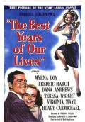 The Best Years of Our Lives (1946) Poster #2 Thumbnail
