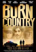 Burn Country (2016) Poster #1 Thumbnail