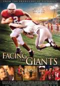 Facing the Giants (2006) Poster #1 Thumbnail
