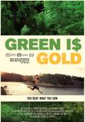 Green is Gold (2016) Poster #1 Thumbnail