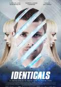 Identicals (2016) Poster #1 Thumbnail