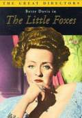 The Little Foxes (1941) Poster #1 Thumbnail