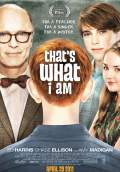 That's What I Am (2011) Poster #1 Thumbnail