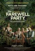 The Farewell Party (2014) Poster #1 Thumbnail