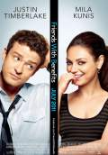 Friends With Benefits (2011) Poster #1 Thumbnail