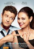 Friends With Benefits (2011) Poster #2 Thumbnail