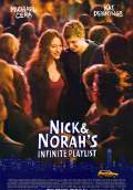 Nick and Norah's Infinite Playlist (2008) Poster #1 Thumbnail