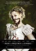Pride and Prejudice and Zombies (2016) Poster #1 Thumbnail