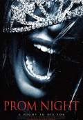 Prom Night (2008) Poster #1 Thumbnail