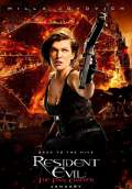 Resident Evil: The Final Chapter (2017) Poster #11 Thumbnail