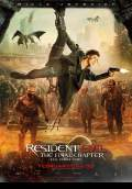 Resident Evil: The Final Chapter (2017) Poster #17 Thumbnail