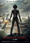 Resident Evil: Retribution (2012) Poster #2 Thumbnail