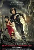 Resident Evil: Retribution (2012) Poster #8 Thumbnail