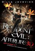 Resident Evil: Afterlife (2010) Poster #2 Thumbnail
