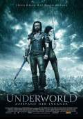 Underworld: Rise of the Lycans (2009) Poster #6 Thumbnail