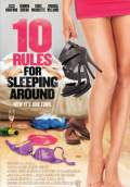 10 Rules for Sleeping Around (2014) Poster #1 Thumbnail