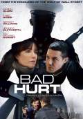 Bad Hurt (2015) Poster #2 Thumbnail