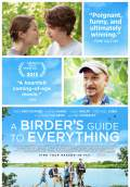 A Birder's Guide to Everything (2014) Poster #1 Thumbnail