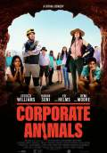 Corporate Animals (2019) Poster #1 Thumbnail