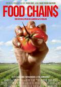Food Chains (2014) Poster #1 Thumbnail