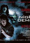 Night of the Demons (2010) Poster #2 Thumbnail