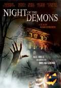 Night of the Demons (2010) Poster #3 Thumbnail