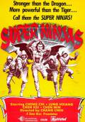 Five Element Ninjas (Ren zhe wu di) (1982) Poster #2 Thumbnail