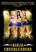 Ninja Cheerleaders (2008) Poster #1 Thumbnail