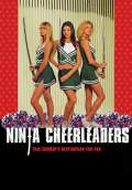 Ninja Cheerleaders (2008) Poster #2 Thumbnail