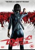 Zombie Fight Club (2014) Poster #1 Thumbnail