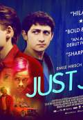 Just Jim (2015) Poster #2 Thumbnail
