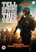 Tell Spring Not to Come This Year (2015) Poster #1 Thumbnail