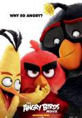 Angry Birds (2016) Poster #2 Thumbnail