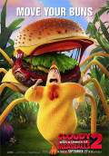 Cloudy with a Chance of Meatballs 2 (2013) Poster #6 Thumbnail